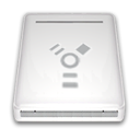 Firewire, Device Gainsboro icon