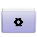 Folder, Smart LightSteelBlue icon