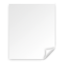 File, paper, generic, document WhiteSmoke icon