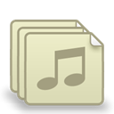 Ico, musicplaylist, Doc Wheat icon