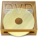 school, disc, teach, lecteur, Box, education, learn, dick, teaching, Dvd, old Tan icon