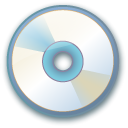Disk, save, disc, Cd DarkSlateGray icon