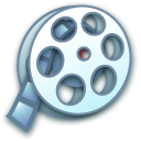 video DarkSlateGray icon