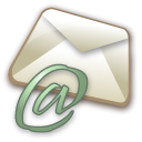 mail, Message, Email, Letter, envelop Black icon