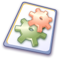 preference, Setting, Configure, configuration, config, option MidnightBlue icon