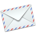 envelop, mail, Email, Letter, Message, Pre Black icon