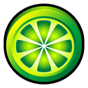 Limewire, Badge ForestGreen icon