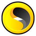 Badge, Norton, Symantec Gold icon