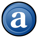 Antivirus, Badge, avast SteelBlue icon