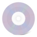 Dvd, disc Thistle icon