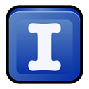 Axialis, iconworkshop SteelBlue icon