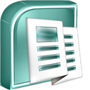 publisher CadetBlue icon