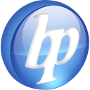 bankperfect SteelBlue icon