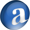 avast SteelBlue icon