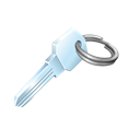 password, Key Black icon
