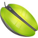 Mouse YellowGreen icon