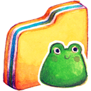 froggy Khaki icon