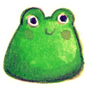 froggy LimeGreen icon