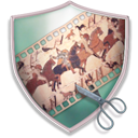 shield, security, movieapp, protect, Guard DarkSlateGray icon