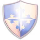 Guard, security, protect, shield, genericapp LightSteelBlue icon