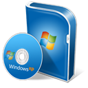 disc, Disk, winxp, professionnel, save, Box Icon