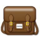 homework SaddleBrown icon