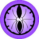 purple, icho MediumPurple icon