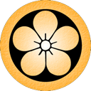 umebachi, gold SandyBrown icon