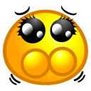 Face, Avatar, Adore, emoticom DarkGoldenrod icon