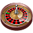 Casino Black icon