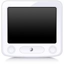 off, Emac DarkSlateGray icon