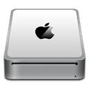 Macmini DarkGray icon