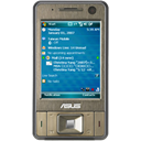 Asus p735, smart phone, Asus, smartphone, Handheld, Cell phone, mobile phone Black icon