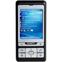 mobile phone, gigabyte, Handheld, smart phone, gsmart, Cell phone, smartphone Black icon