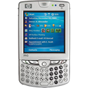 mobile phone, Hp ipaq hw6945, Hp, smart phone, smartphone, Cell phone, Handheld, ipaq Black icon