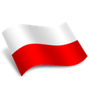 poland, polska Black icon