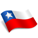 Chile Black icon