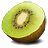 kiwifruit YellowGreen icon