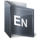 Encore DarkSlateGray icon