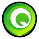 Quark LimeGreen icon