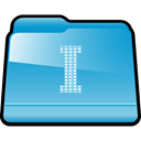 Axialis, workshop, Folder MediumTurquoise icon