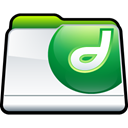 macromedia, dreaweaver, Folder Black icon
