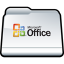 office, document, paper, Folder, File, my office WhiteSmoke icon