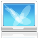 Desktop WhiteSmoke icon