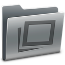 image, photo, pic, Folder, picture, Alt Gray icon