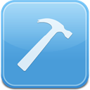 developerfolder CornflowerBlue icon