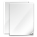 Misc, paper, File, document WhiteSmoke icon