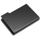 generic, Black DarkSlateGray icon