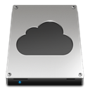 mobileme DarkSlateGray icon