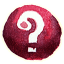 Info, help, Information, about Maroon icon